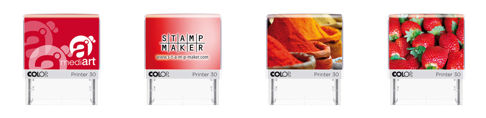 COLOP PRINTER PLUS