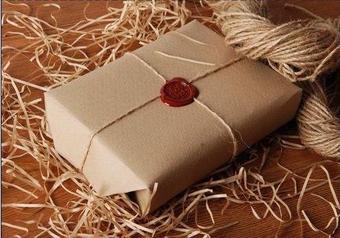 Упаковка подарков, подарочная упаковка оптом в Москве