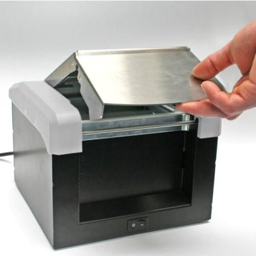 Установка для изготовления флеш печатей