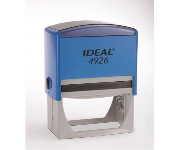 оснастка для печатей ideal