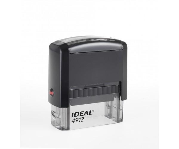 Анонс-изображение товара оснастка для штампа 47*18мм, ideal  4912